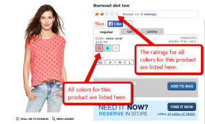 gap_example_product_listing