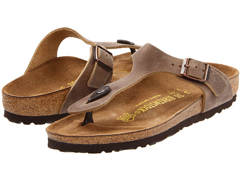 fdb77c7a8 How to break in a pair of Birkenstocks